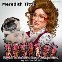 Meredith Tittle