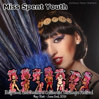 Miss Spent Youth